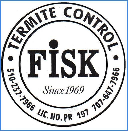 fisk termite control