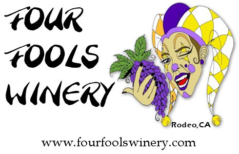 four fools winery