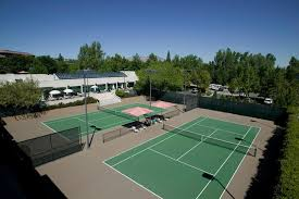 tennis el sobrante